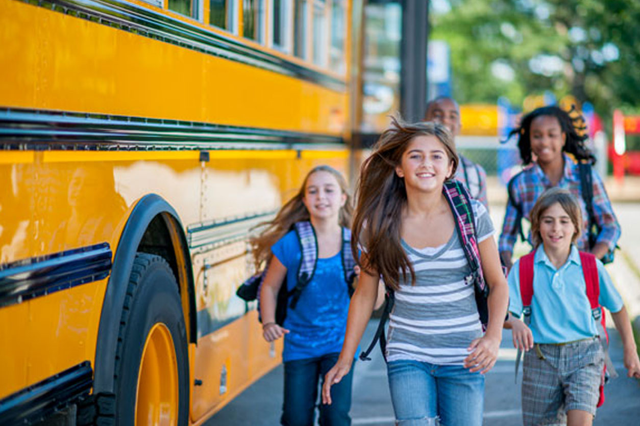 How to Make Positive Transitions into the School Year