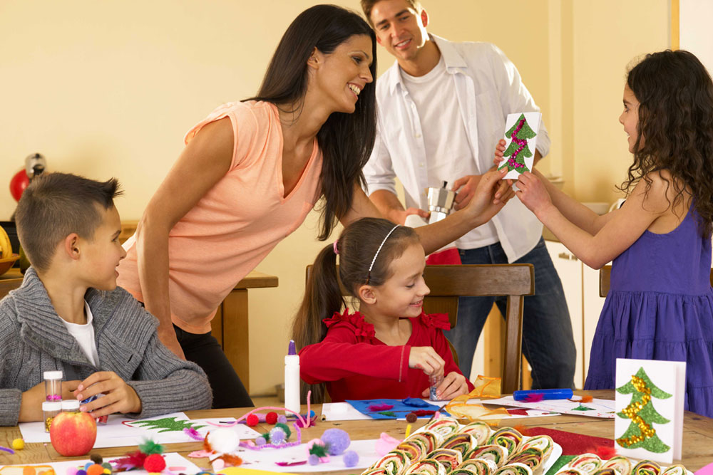 Vacation Time is Family Bonding Time - North Shore Child & Family Guidance  Center
