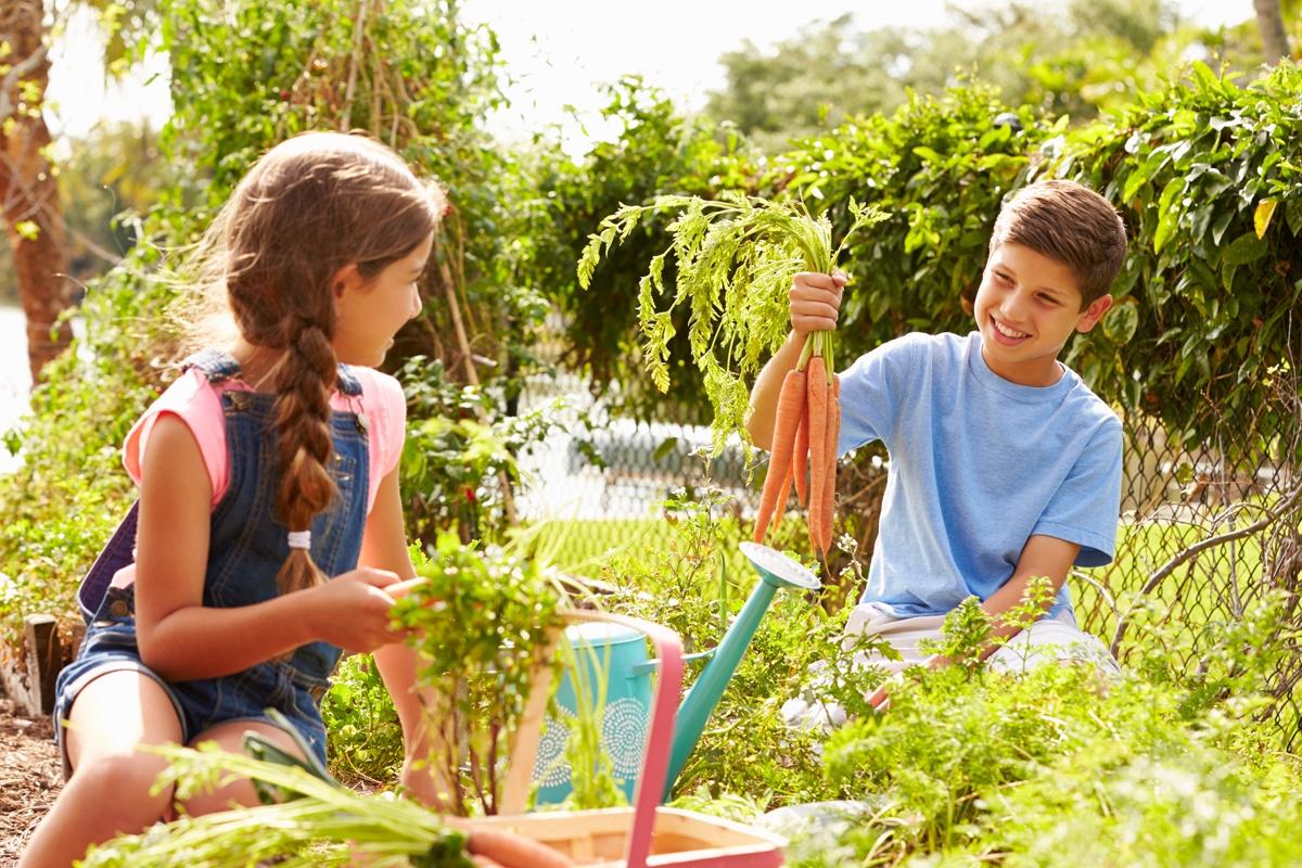 Kids-Blossom-in-the-Garden