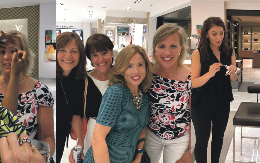 """""""North Shore Child & Family Guidance Center Partners with Neiman Marcus,"""" Anton Media, August 8-14, 2018"""