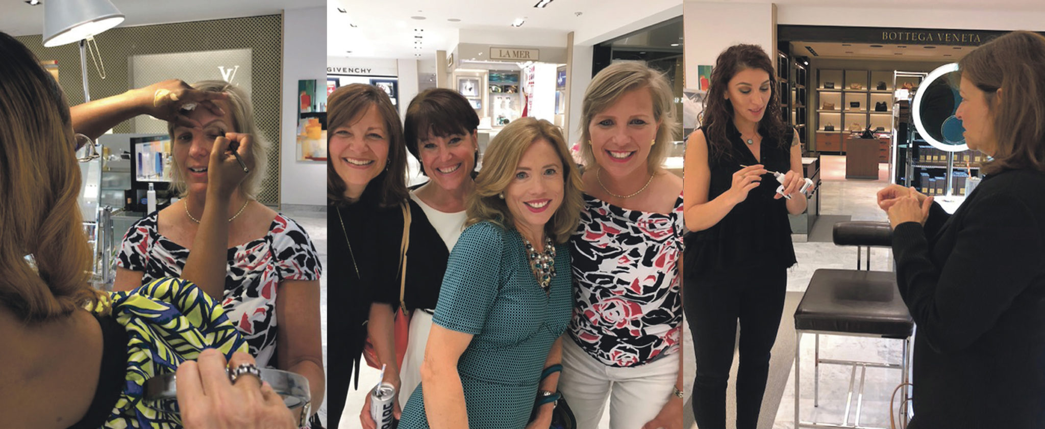North Shore Child & Family Guidance Center Partners with Neiman Marcus