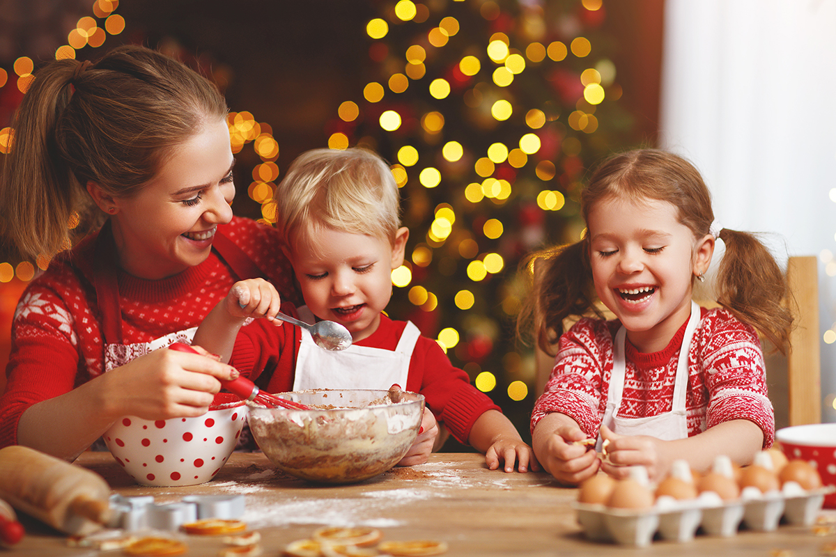 Holiday Tips for Divorced and Blended Families