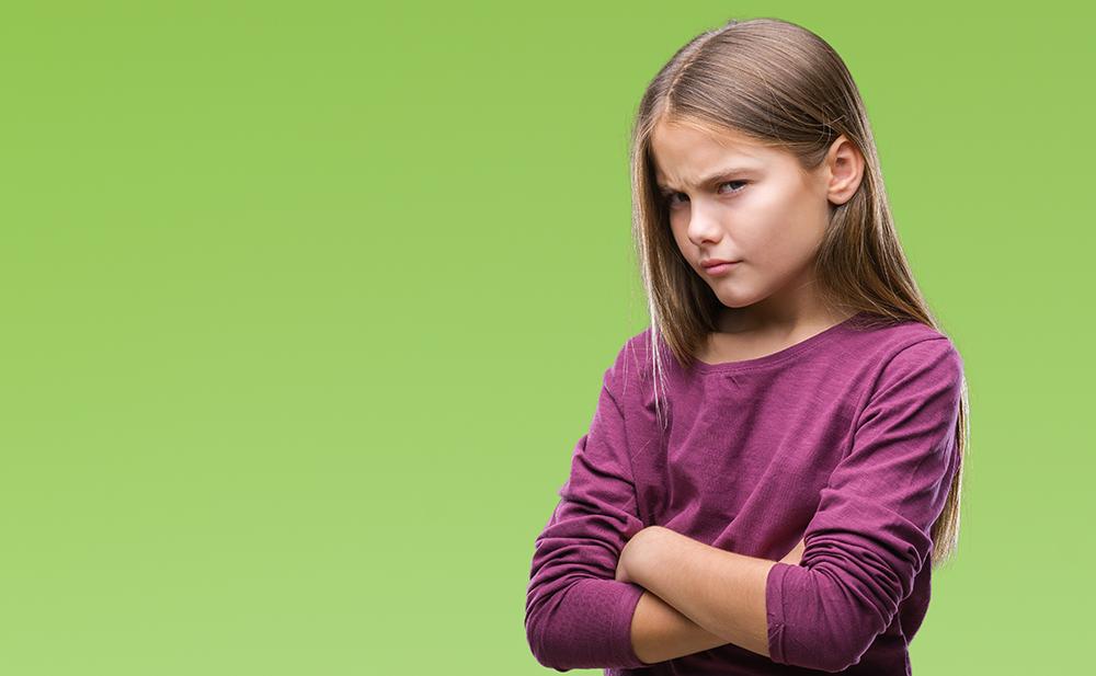 How to Handle School Refusal