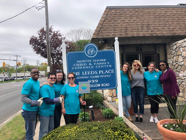 National Grid Helps Beautify Guidance Center Site