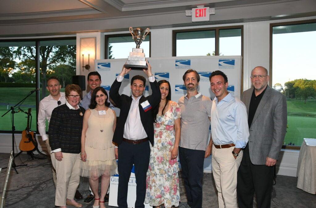 Guidance Center Hosts 23rd Annual Krevat Cup