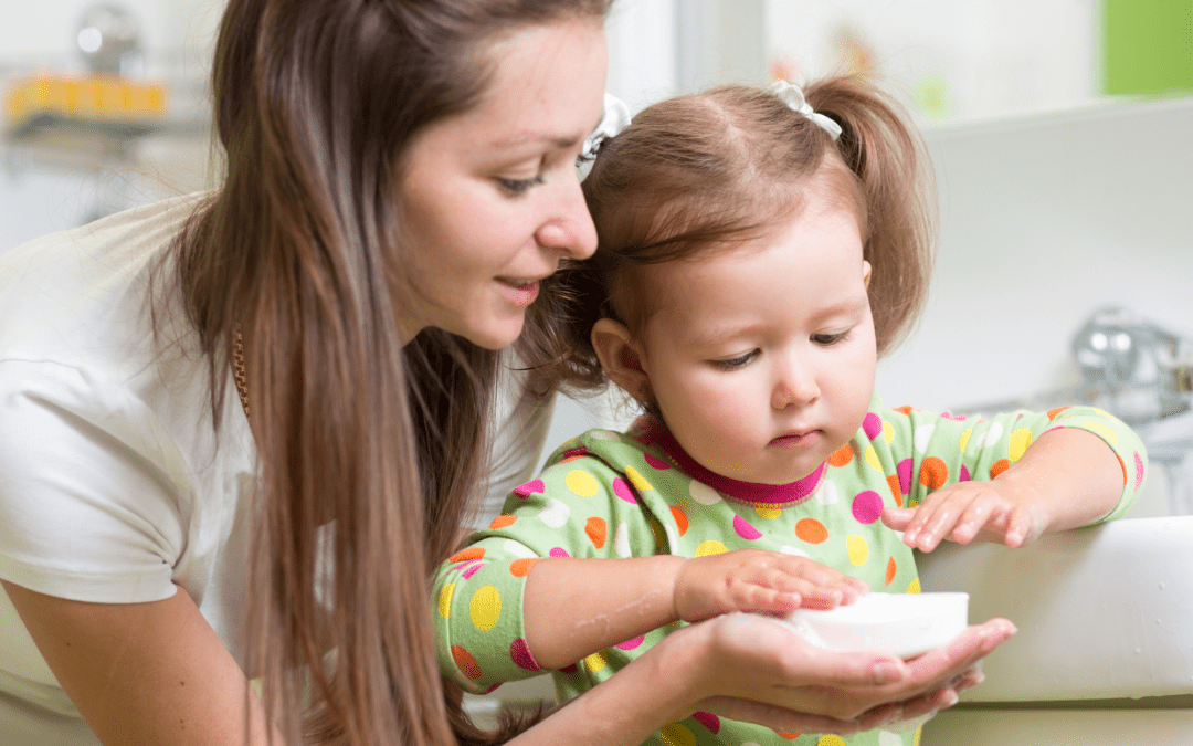 Talking with your Kids About Coronavirus
