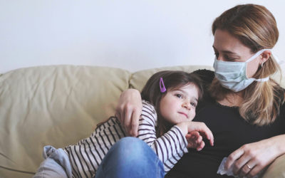 Helping Kids Cope During the Pandemic
