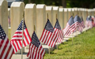 Every Day Is Memorial Day, By Andrew Malekoff, Blank Slate Media, May 24, 202
