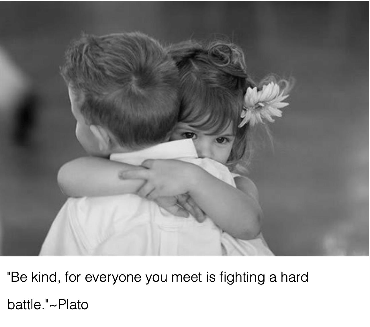 Practice Compassion