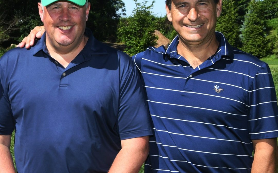 Guidance Center Golf Outing a Big Success, Blank Slate Media,  October 24, 2020,