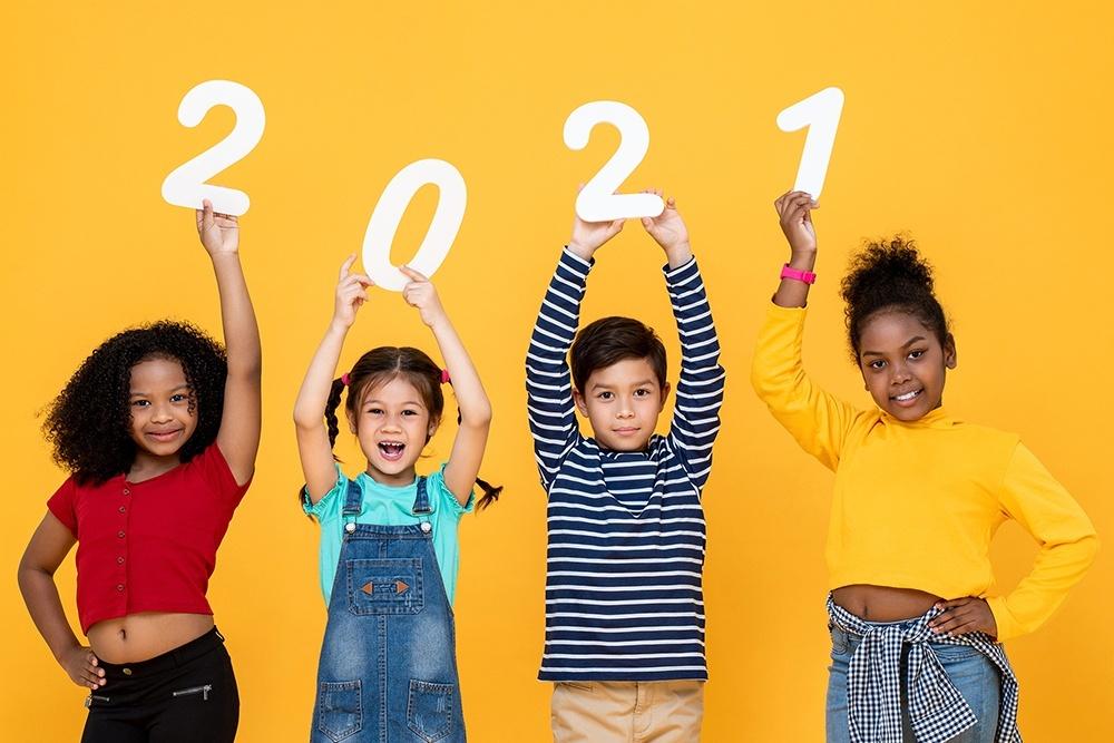 2021 children