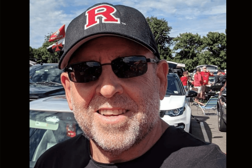 Andrew Malekoff Featured in Rutgers University Newsletter, January 2021
