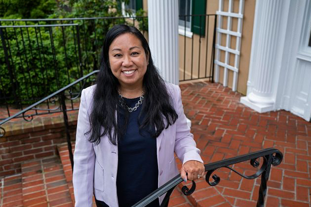 New exec director at mental health nonprofit applies her life experience to help others, Newsday, July 6, 2021