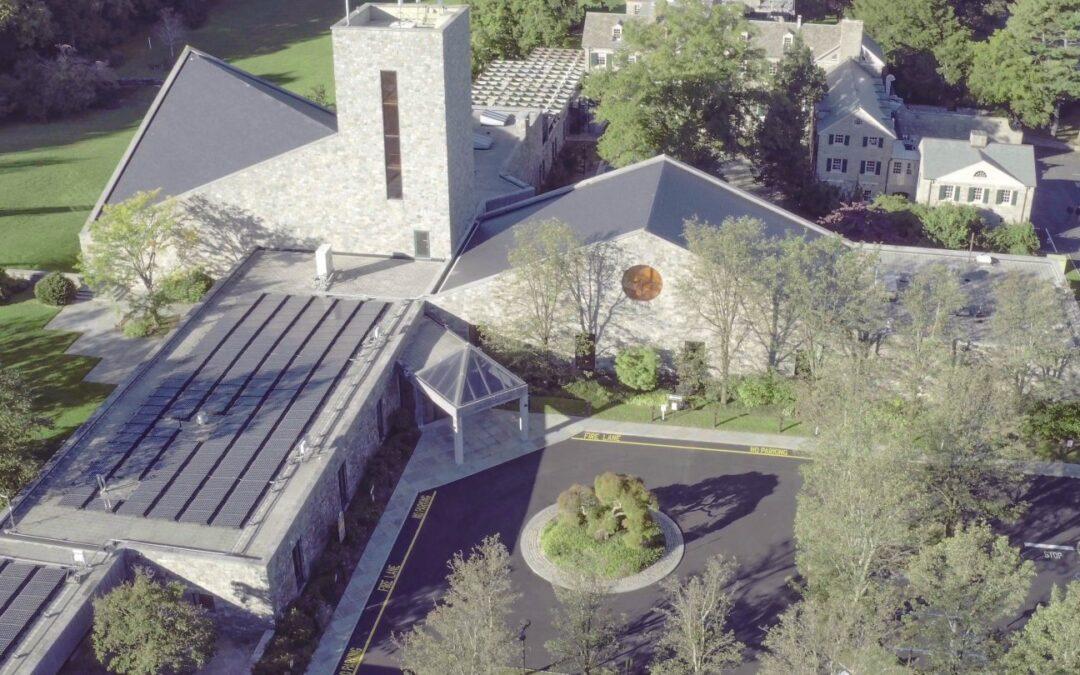 Unitarian Universalist Congregation Awards Half Million in Grants, Blank Slate Media, July 8, 2021