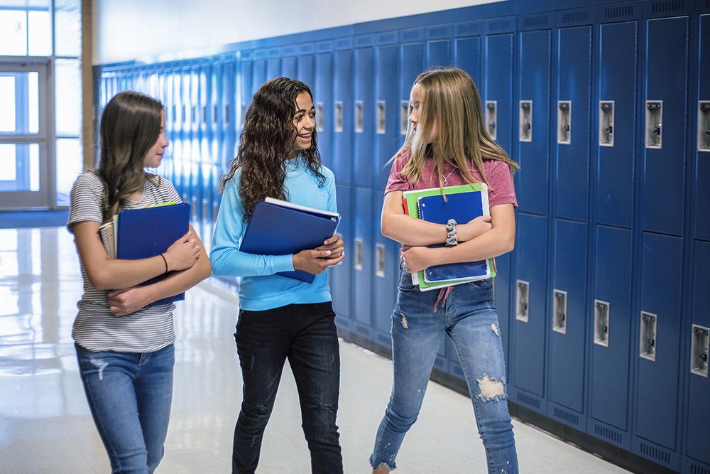 Guidance Center Experts on the Transition to High School: Port Washington School Presentation